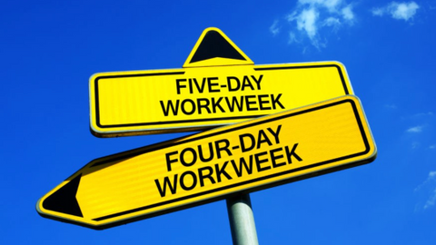 'An idea whose time has come': Why the four-day week is the future