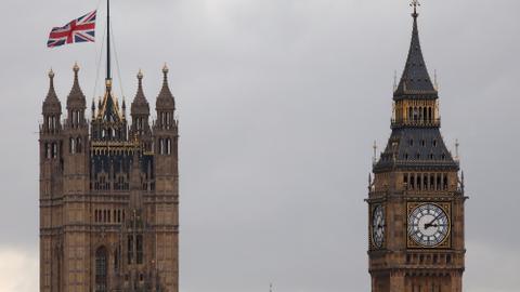 UK lawmakers debate vital EU withdrawal bill