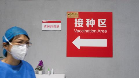 China looks at option of mixing vaccines to improve efficacy