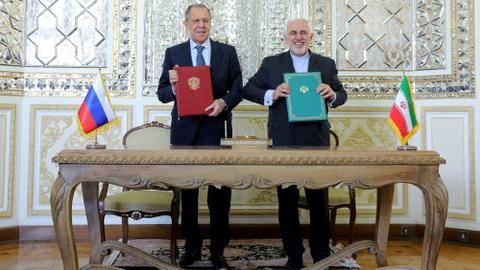 Iran: Natanz sabotage could hurt Vienna nuclear deal talks