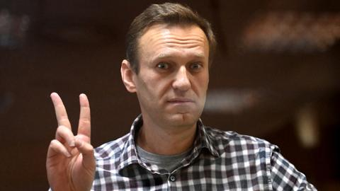 Navalny to sue Russian prison for denying him a Quran
