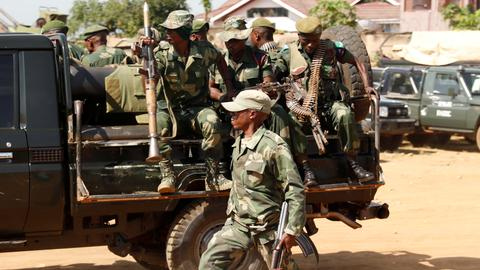 Inter-communal violence claims several lives in DRC