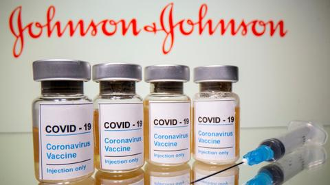 US suspends J&J Covid-19 vaccine after one person dies of blood clots