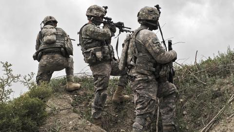 US plans to withdraw all troops from Afghanistan by September 11