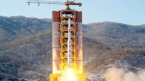 N. Korea will have 242 nuclear missiles by 2027