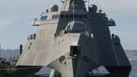 US Navy's next-gen naval warfighter is a multi-billion dollar failure