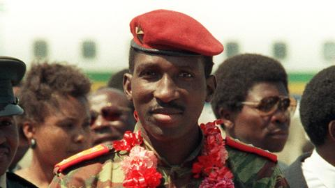 Will Thomas Sankara's family finally get justice?