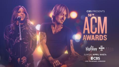 ACM awards to feature live performances for audiences at different venues