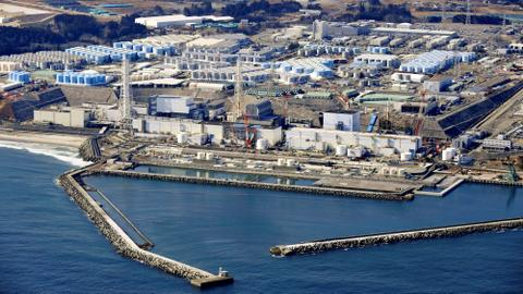 Japan's Fukushima wastewater release plan attracts sharp criticism
