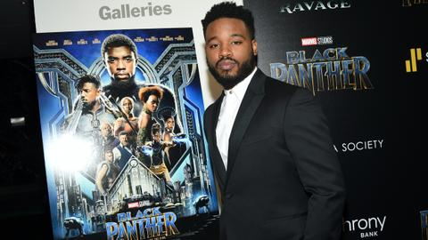 Director: 'Black Panther' sequel to be shot in Georgia despite voting law