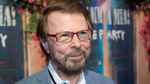 ABBA's Bjorn Ulvaeus calls for restructure of pricing for songwriters