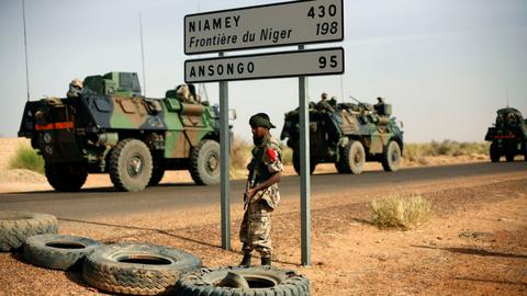 Many civilians killed in fresh west Niger attack