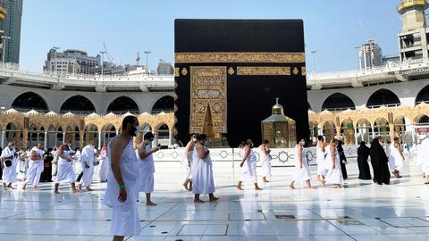 Covid-19 vaccination must for performing Umrah pilgrimage – latest updates