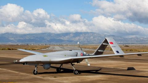 Report: Morocco set to acquire Turkish made Bayraktar drones