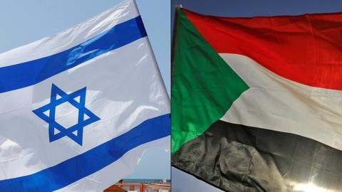 Sudan abolishes 63-year-old law on boycotting Israel