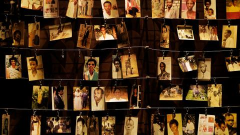 France was a 'collaborator' in the 1994 Rwanda genocide