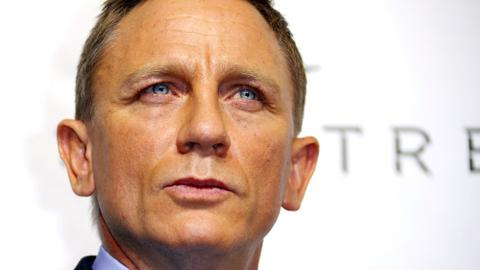 Apple and Amazon bid for James Bond film rights