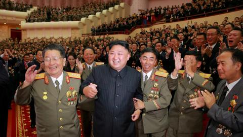 UN Security Council to vote on weakened North Korea sanctions