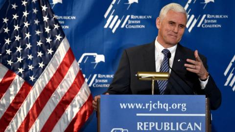 Indiana governor to back Ted Cruz for presidential race
