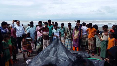 Bangladesh slams Myanmar for human rights atrocities