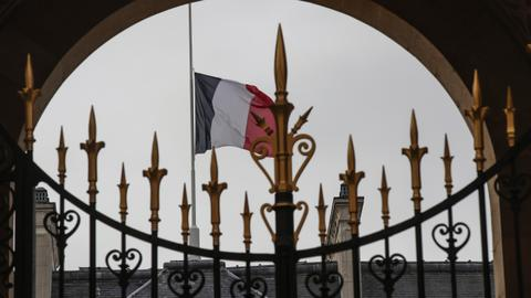 France closes down Muslim publishing house for promoting Islamic history