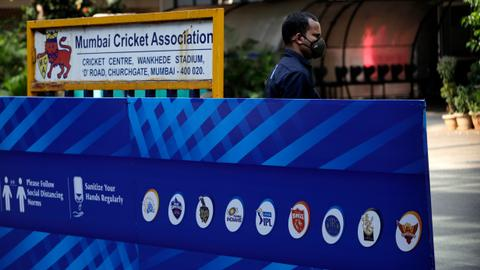 India indefinitely suspends flagship IPL cricket league over Covid crisis