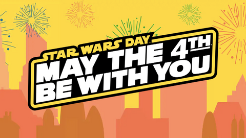 May the Fourth Be With You: Taking a philosophical look at Star Wars