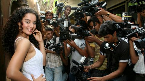 Twitter bans Indian actor Kangana Ranaut for 'abusive behaviour'