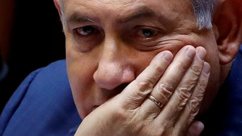 Israel plunged into political turmoil after PM misses coalition deadline