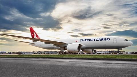 Turkish Airlines becomes first major carrier to see profit amid pandemic
