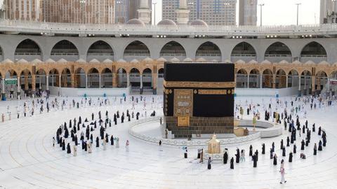 Saudi Arabia may bar overseas Hajj pilgrims for second year