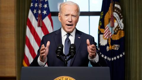 How Biden can stabilise the Balkans
