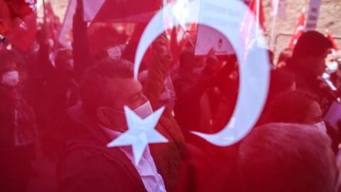 The evolving relationship between Turkey and the Arab world
