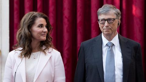 Bill and Melinda Gates divorce may shake up $50B charity