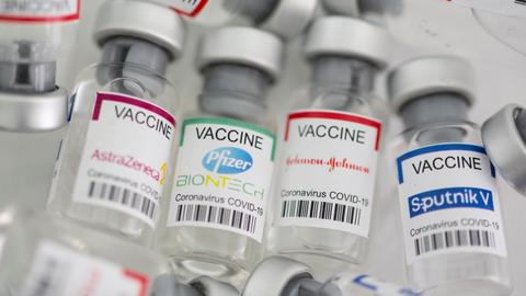 US-Germany dispute over vaccine patent threatens WTO waiver