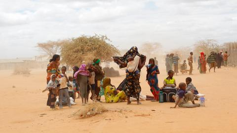 What's driving Kenya to close one of Africa's largest refugee camps?