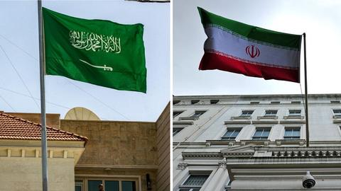 Saudi Arabia: Need to see 'verifiable deeds' from talks with Iran