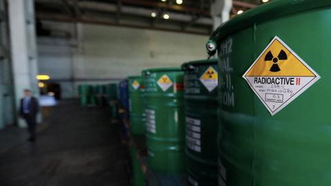 Pakistan seeks probe into seizure of radioactive uranium in India