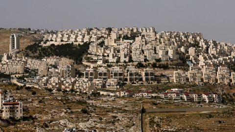 EU court rules for group seeking to ban imports from Israeli settlements