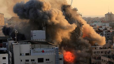 How world powers are reacting to Israeli attacks on Gaza