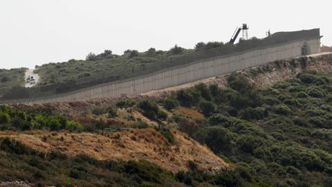 Three rockets fired from southern Lebanon towards Israel