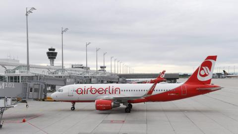 Bidding for insolvent Air Berlin ends