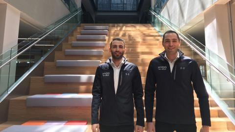 Meet the pioneering Gurcay brothers, NASA's new Turkish business partners