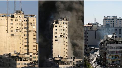 Israel's 'Dahiya Doctrine,' a plan for mass civilian deaths in Gaza
