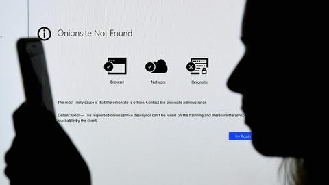 Servers of US oil pipeline hackers Darkside gets shut down