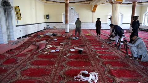 Calls for renewed peace talks as ceasefire ends in Afghanistan