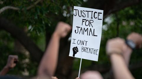 Two South Carolina deputies fired for killing Black man Jamal Sutherland