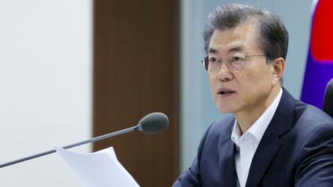 Seoul approves aid to Pyongyang as tensions on Korean peninsula rise