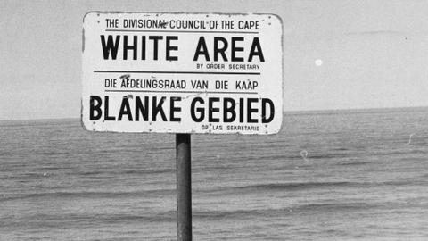 Israel and apartheid: Lessons from the South African experience
