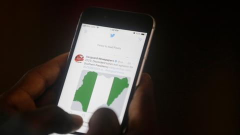 How Nigeria's Twitter ban harms its own people